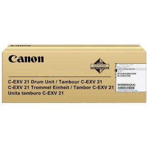 Unitate optică Canon C-EXV21, galben (yellow), originala