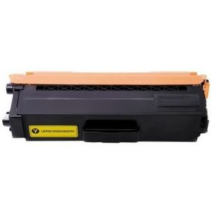 Toner Brother TN-320, galben (yellow), alternativ