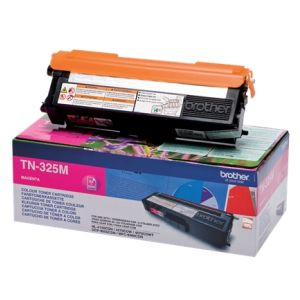 Toner Brother TN-325, purpuriu (magenta), original