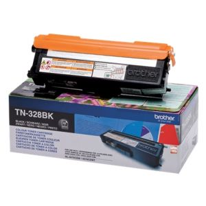 Toner Brother TN-328, negru (black), original