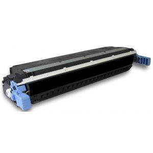 Toner HP C9730A (645A), negru (black), alternativ