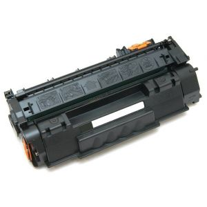 Toner HP Q7553A (53A), negru (black), alternativ