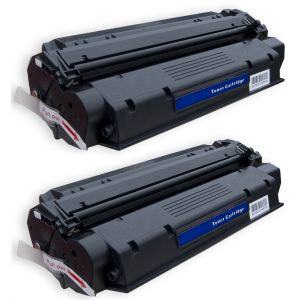 Toner HP C7115XD (15XD), dvojbalenie, negru (black), alternativ