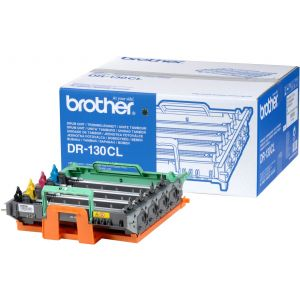Unitate optică Brother DR-130CL, CMYK, multipack, originala