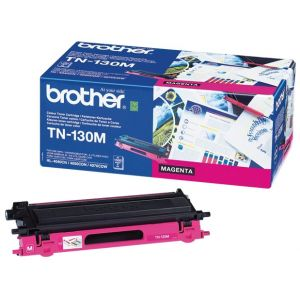 Toner Brother TN-130, purpuriu (magenta), original