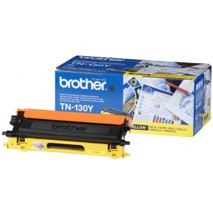 Toner Brother TN-130, galben (yellow), original
