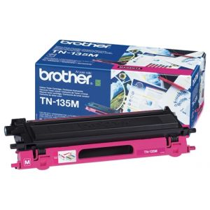 Toner Brother TN-135, purpuriu (magenta), original
