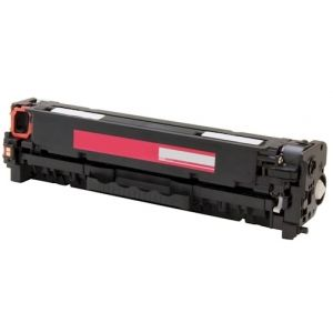 Toner HP CE323A (128A), purpuriu (magenta), alternativ