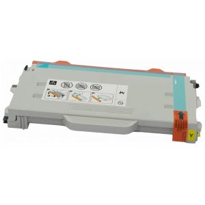 Toner Lexmark 20K1402 (C510), galben (yellow), alternativ
