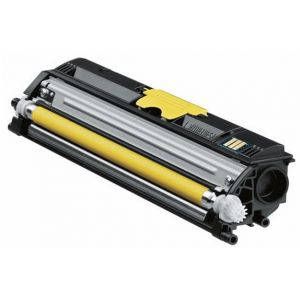Toner Epson C13S050554 (C1600), galben (yellow), alternativ