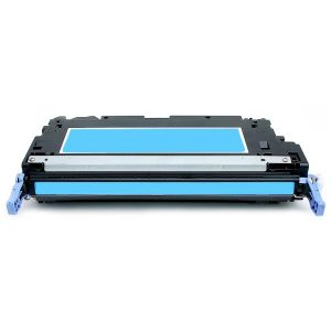Toner HP Q6471A (502A), azuriu (cyan), alternativ
