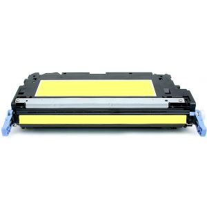 Toner HP Q6472A (502A), galben (yellow), alternativ