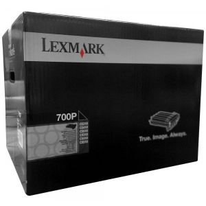 Unitate optică Lexmark 70C0P00 (CS310, CS410, CS510, CX310, CX410, CX510), negru (black), originala