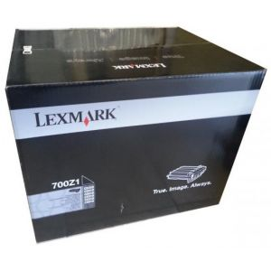Unitate optică Lexmark 70C0Z10 (CS310, CS410, CS510, CX310, CX410, CX510), developer, negru (black), originala