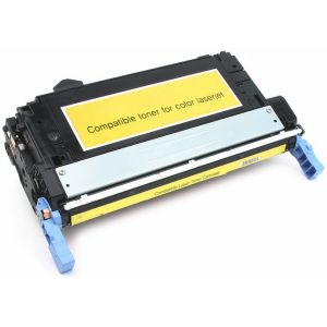Toner HP Q5952A (643A), galben (yellow), alternativ