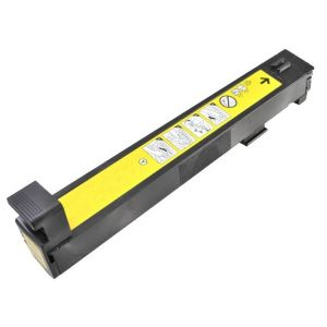 Toner HP CB382A (824A), galben (yellow), alternativ