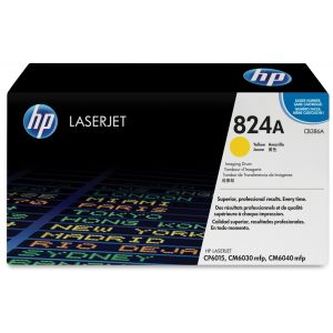 Unitate optică HP CB386A (824A), galben (yellow), originala