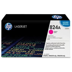Unitate optică HP CB387A (824A), purpuriu (magenta), originala