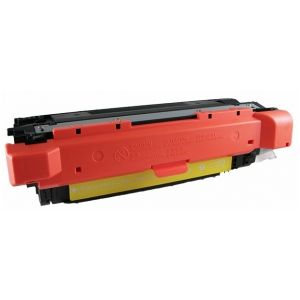 Toner HP CF332A (654A), galben (yellow), alternativ