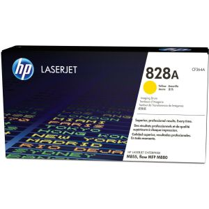 Unitate optică HP CF364A (828A), galben (yellow), originala