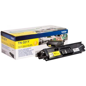 Toner Brother TN-321, galben (yellow), original