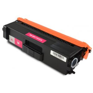 Toner Brother TN-326, purpuriu (magenta), alternativ