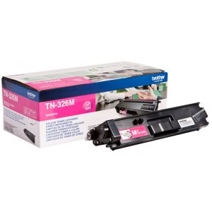 Toner Brother TN-326, purpuriu (magenta), original