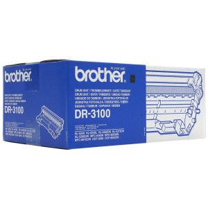 Unitate optică Brother DR-3100, negru (black), originala