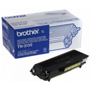 Toner Brother TN-3130, negru (black), original