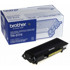 Toner Brother TN-3170, negru (black), original