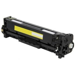 Toner HP CE322A (128A), galben (yellow), alternativ