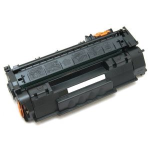 Toner Canon 715H, CRG-715H, negru (black), alternativ