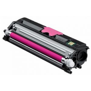Toner Epson C13S050555 (C1600), purpuriu (magenta), alternativ