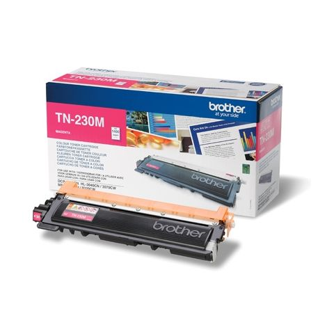 Toner Brother TN-230, purpuriu (magenta), original