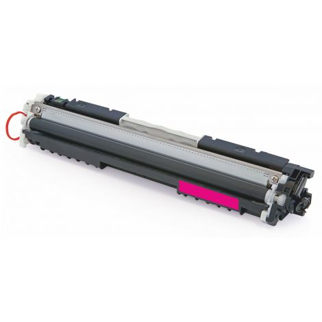 Toner HP CE313A (126A), purpuriu (magenta), alternativ