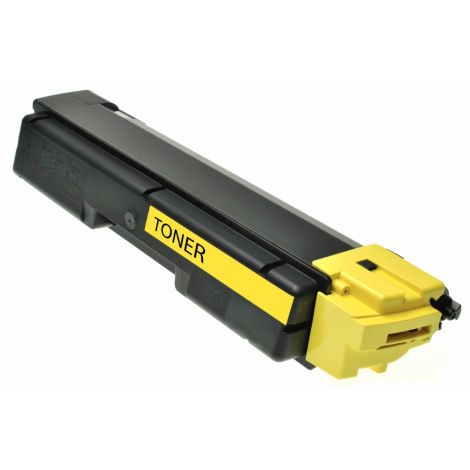 Toner Kyocera TK-580Y, galben (yellow), alternativ