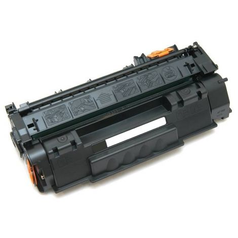 Toner HP Q7553X (53X), negru (black), alternativ