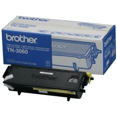 Toner Brother TN-3060, negru (black), original