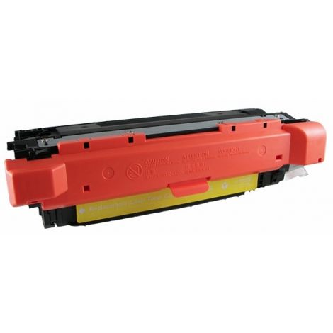 Toner HP CE262A (648A), galben (yellow), alternativ