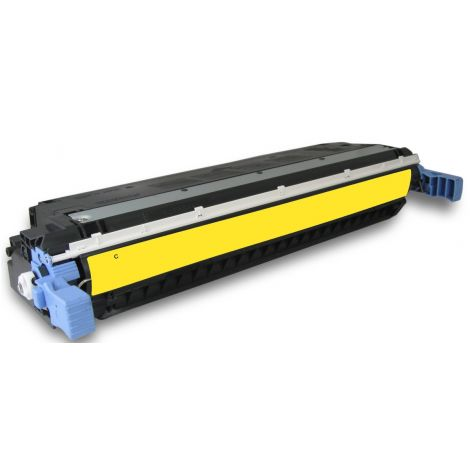 Toner HP CB402A (642A), galben (yellow), alternativ
