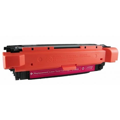 Toner HP CE403A (507A), purpuriu (magenta), alternativ
