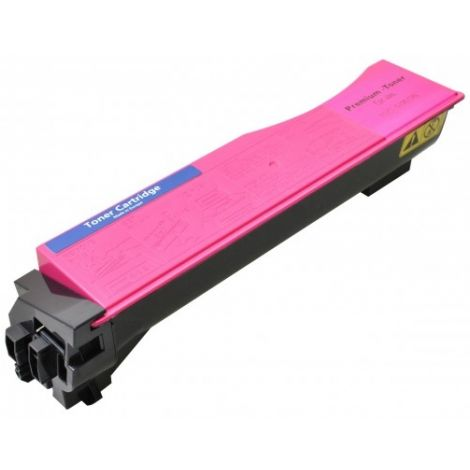 Toner Kyocera TK-540M, purpuriu (magenta), alternativ