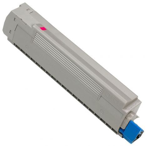 Toner OKI 44059106 (C810, C830), purpuriu (magenta), alternativ