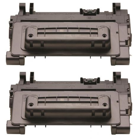 Toner HP CC364XD (64X), dvojbalenie, negru (black), alternativ