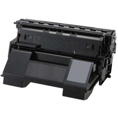 Toner Epson C13S051173 (M4000), negru (black), alternativ