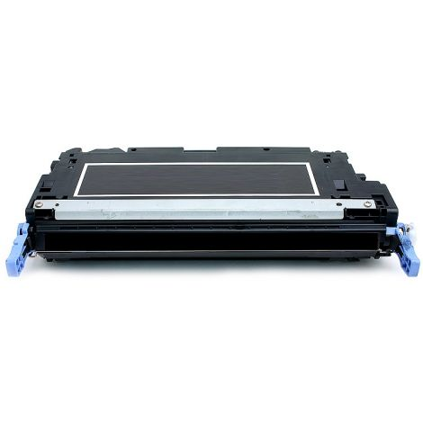 Toner HP Q6470A (501A), negru (black), alternativ