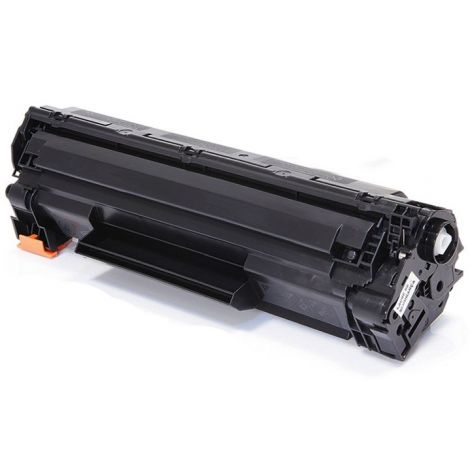 Toner Canon 737, CRG-737, negru (black), alternativ